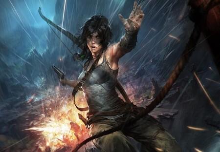 VX en corto: 'Lara Croft: Reflections', Bethesda nos ofrece trabajo, y 'La-Mulana' a Steam