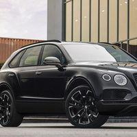 Bentley Bentayga Centenary Edition, Kahn Design le pone más picante al SUV británico