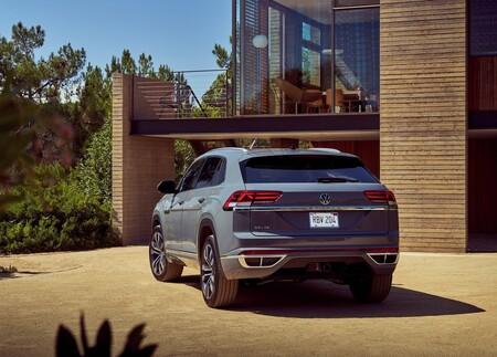 Volkswagen Tormento 2021 Cross Game: precios, versiones y equipamiento10