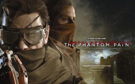 Así funcionará la transferencia de datos guardados entre MGS V Ground Zeroes y The Phantom Pain