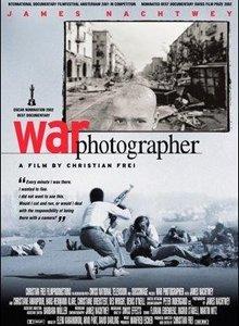 Fotografo de guerra