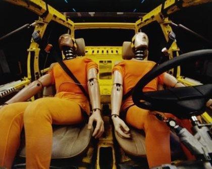 La importancia de utilizar el cinturón de seguridad