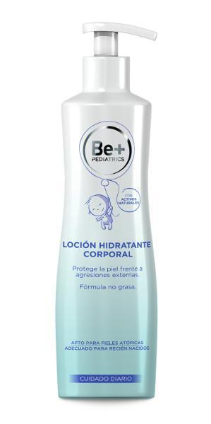 Be+ Pediatrics Locion Hidratante
