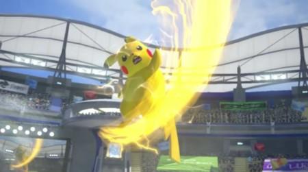 Habemus torneo en Wii U: Pokkén Tournament se confirma para 2016
