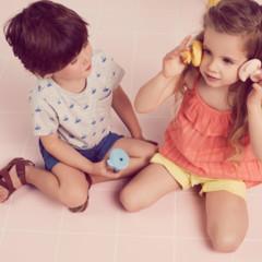 Foto 3 de 16 de la galería mango-bano-kids en Trendencias