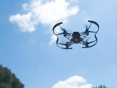 Minidron Swat de Parrot, análisis: el reto de crear un dron para todos los públicos en precio