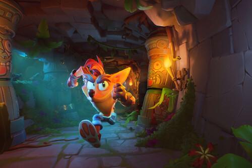 Análisis de Crash Bandicoot 4 It's About Time: el mítico plataformas se enfrenta a su última oportunidad de ser algo más que nostalgia