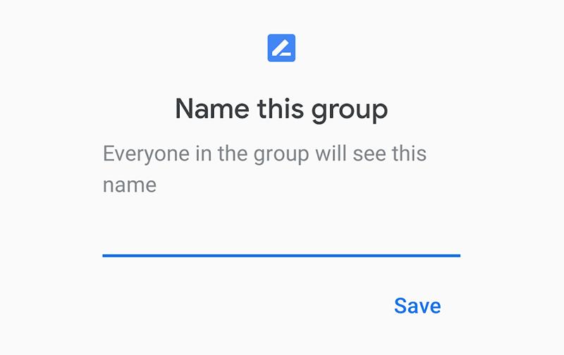 Google Duo ya está probando las videoconferencias grupales y el metodo 'poca luz'