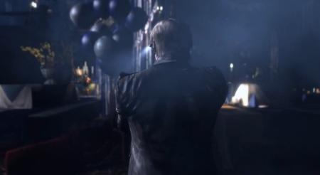 Otro tráiler fresquito del 'Resident Evil 6' desde la Comic-Con 2012