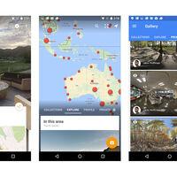 Street View prueba un modo de conducción, para subir vídeos sin una cámara 360