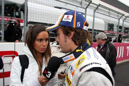 La 'Gazzeta' reclama el fichaje de Alonso por Ferrari
