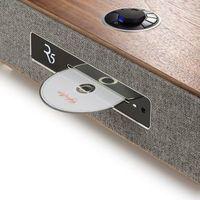Ruark estrena temporada con su nuevo sistema de sonido integrado de aire retro