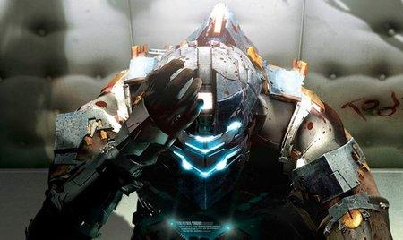 'Dead Space 3', nuevas imágenes que apelan al espíritu de las anteriores entregas