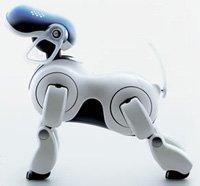 Sony deja de fabricar los robots AIBO y QRIO
