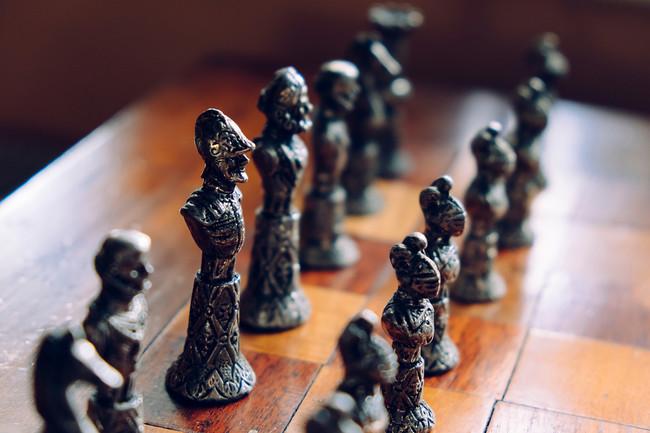 ajedrez inteligencia artificial