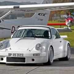 Foto 1 de 10 de la galería dp-motorsports-lightweight-porsche-911 en Motorpasión
