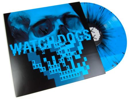 Watchdogs Ost