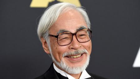 Hayao Miyazaki prepara su regreso con una última película a la que ha dedicado 20 años (ACTUALIZADO)
