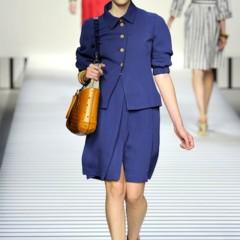 Foto 23 de 42 de la galería fendi-primavera-verano-2012 en Trendencias