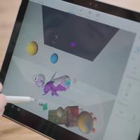 Paint 3D, la famosa aplicación de Windows ahora nos permitirá crear contenido 3D