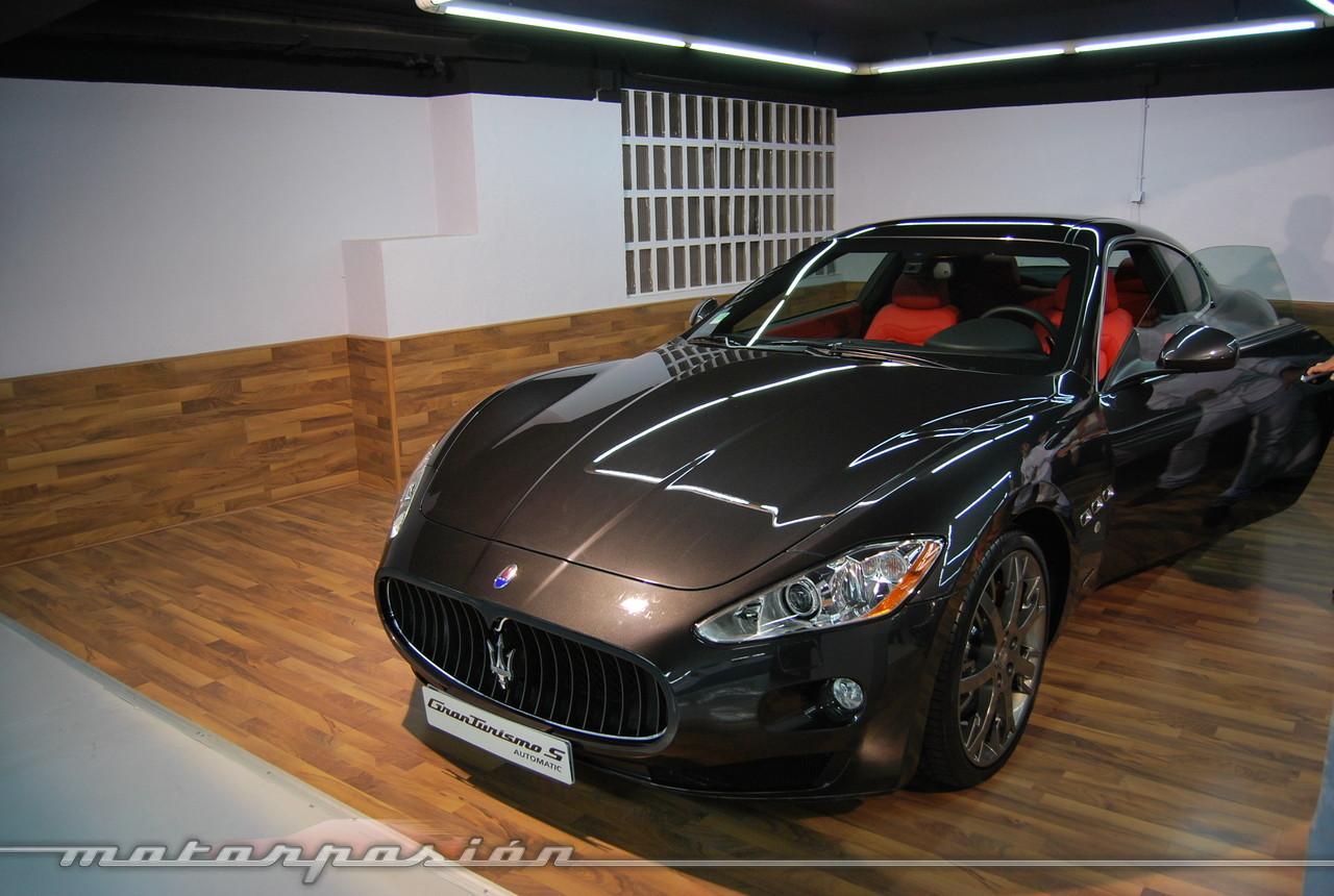 Foto de Concesionario Maserati Tayre (10/24)