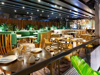Barcelona te trae lo mejor de Japón con estos 13 restaurantes nipones