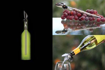 Vinoice, el enfriador de vino con el que olvidarse de la cubitera