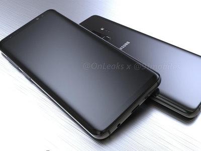 Samsung Galaxy S9: de vuelta al MWC, a la venta en marzo y sin rediseño según Mark Gurman