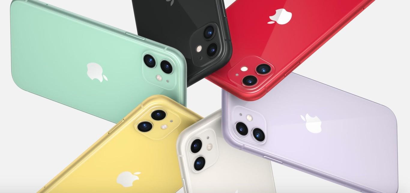 Dónde comprar, más barato y al mejor precio, el nuevo Apple iPhone 11