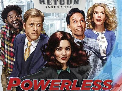 Edición USA: nueva serie de J.J. Abrams, midseason en NBC, el final de 'Pitch' y más