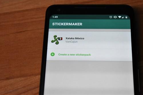 Cómo crear tus propios stickers para WhatsApp en México