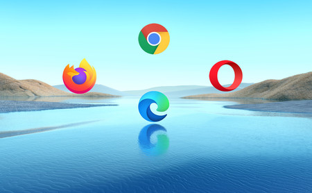 Microsoft Edge vs el resto: comparamos su rendimiento frente a Chrome, Firefox y Opera