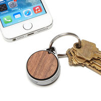 Llavero para no perder las llaves
