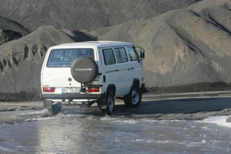 Vw Transporter Motorpasion 220