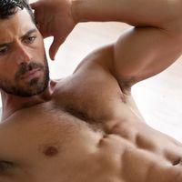 ¿Hipertrofian en el mismo grado los abdominales que otros grupos musculares?