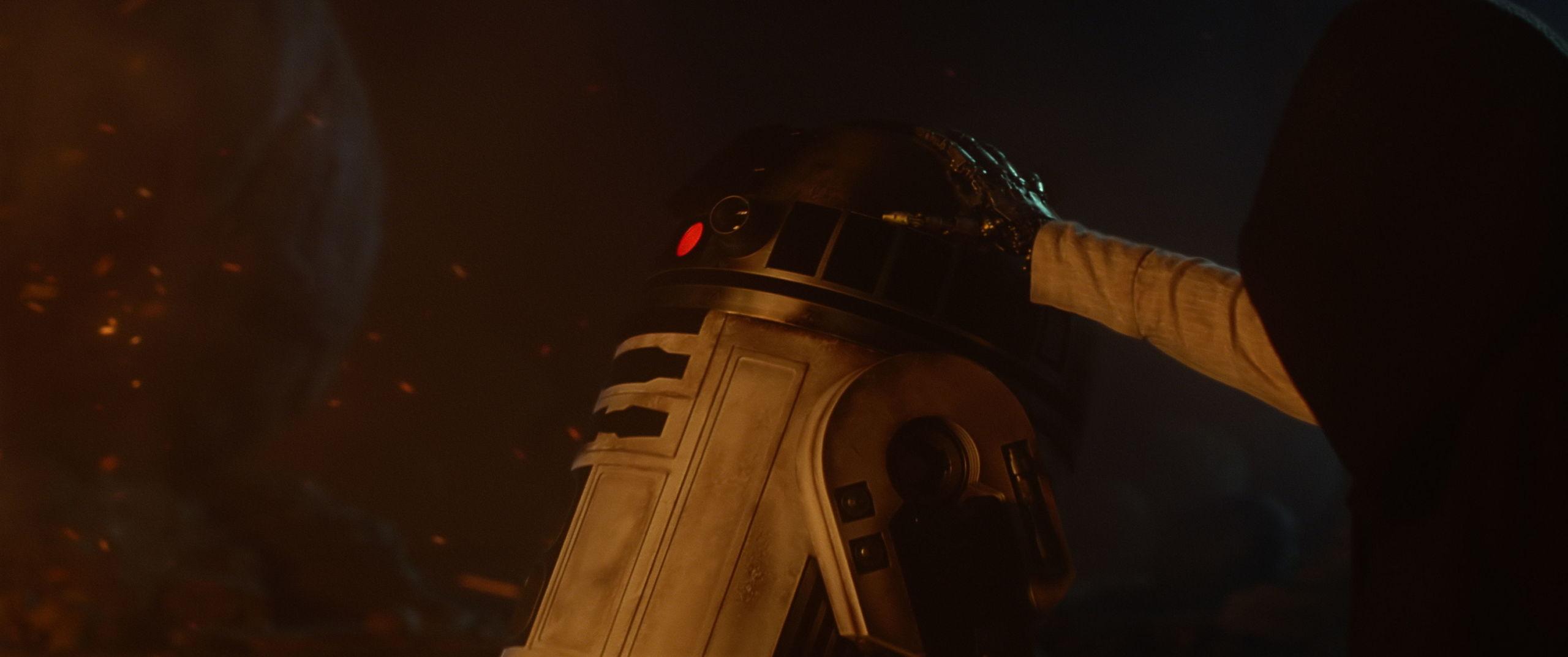 Foto de Los protagonistas de 'Star Wars: El despertar de la fuerza' (13/17)
