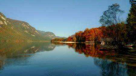 Lake Bohinj 305981 960 720