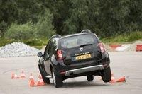 """El Dacia Duster """"potencialmente peligroso"""" según ANWB"""