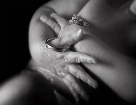 Remembrance Family Photography Deceased Infants Stillborn 8