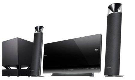 blu-Ray Sony bdv-l800