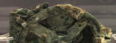 La computadora más antigua del mundo tiene más de 2000 años y algo muy importante para enseñarnos