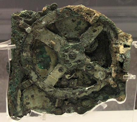 El ordenador más antiguo del mundo tiene más de 2000 años y algo muy importante que enseñarnos