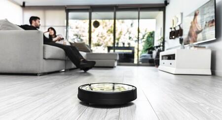 La 'Roomba' española aspira, friega y se controla con Alexa: llévate una Conga 2090 Vision por 199 euros con esta oferta de Amazon