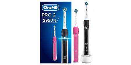Oral B Pro 2 2950n