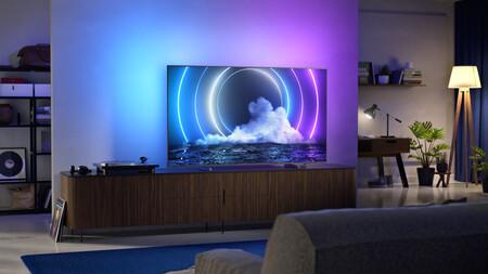 La aplicación de Apple TV llegará a los televisores Philips con Android TV a partir de esta semana