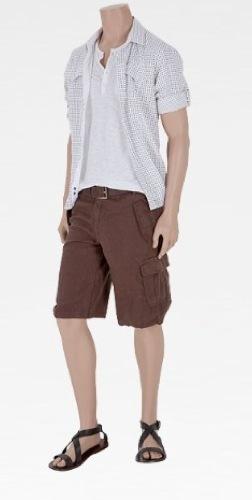 Zara, las prendas más buscadas de esta Primavera-Verano 2009 VIII