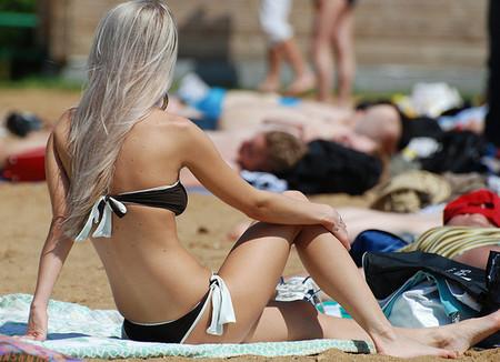 playa pelo