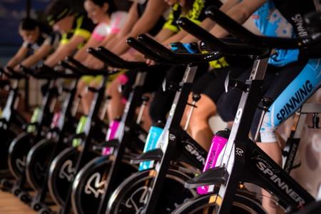 Las clases del gimnasio que más calorías queman, y otras que pueden ayudarte a perder peso