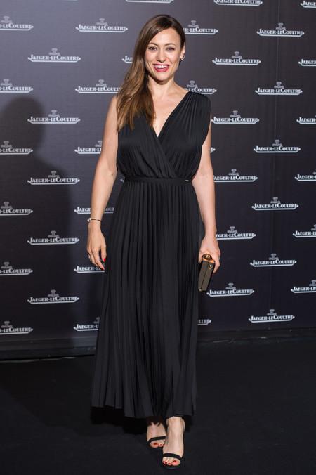 Natalia Verbeke alfombra roja look