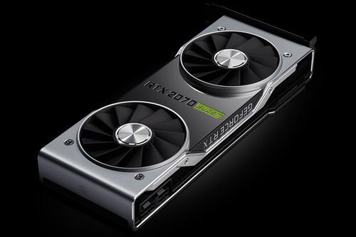 Las nuevas GeForce RTX 2060 SUPER y RTX 2070 SUPER de NVIDIA dan más por el mismo precio y reafirman la apuesta por el ray-tracing